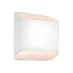 Kinkiet PANCAKE biały (MB329-2WHITE | AZ0114) Azzardo