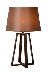 COFFEE Lampa stołowa brąz 31598/81/97 Lucide