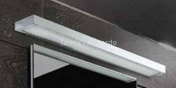 Kinkiet RADO 90 LED 3000K chrom (AZ2077 - Azzardo)