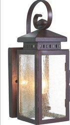 Lampa zewnętrzna HYTHE Wrought Iron (HYTHE) Elstead Lighting