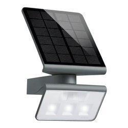 Oprawa solarna LED 1,2W XSolar L-S  z czujnikiem antracyt (ST009823) - Steinel