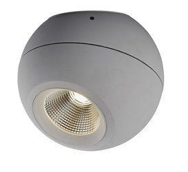 Mistic Lighting plafon (reflektorek) LED Madball 8,9W biały MSTC-05411170