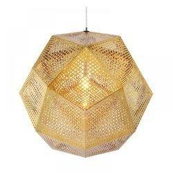 Lampa wisząca FUTURI STAR złota 32 cm (ST-5001-gold) Step into Design - żyrandol