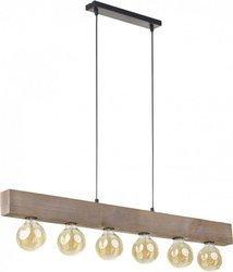 Lampa wisząca Artwood (2666) TK Lighting - żyrandol