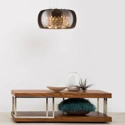 LAMPA WISZĄCA - CRYSTAL (P0076-06X-F4FZ) - Zuma Line