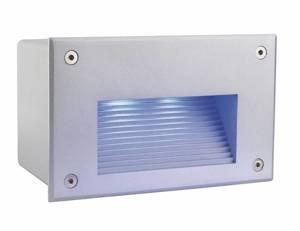 Oprawa ścienna do zabudowy zewnętrznej Side III LED RGB (D100238)