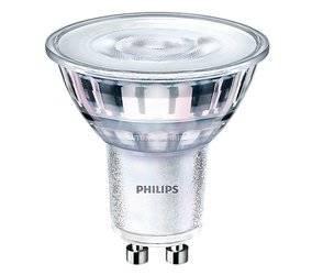 8718696743850 CorePro LEDspot 5-65W GU10 830 36D ND - Philips