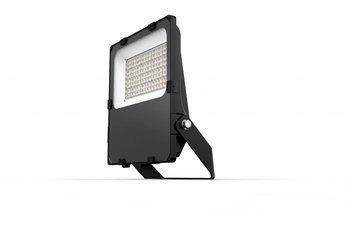 Mistic Lighting naświetlacz asymetryczny LED M-Flood 150W czarny 4000K CRI: >Ra70, MSTC-05411790