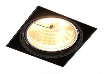 LAMPA WPUSZCZANA ONEON DL 111-1 (94363-BK) Zuma Line