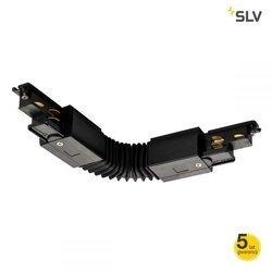 S-track łącznik elastyczny do systemu szynowego (1002645) - SLV / Spotline