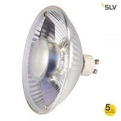 LED ES111 źródło światła, 6,5W, COB LED, 2700K, 38°, bez ściemniania
