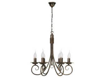 Lampa wisząca PŁOMYK XVIII (493) Nowodvorski - żyrandol