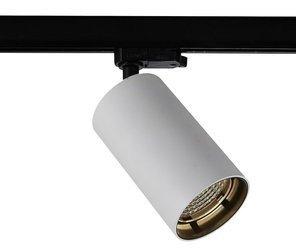 Mistic Lighting lampa szynowa LED Mob Track 9W biały mat DIM (ściemnialna) MSTC-05411351