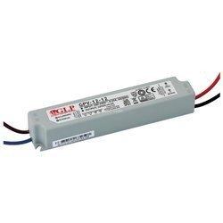 Zasilacz LED GPV-12-12 1A 12W 12V IP67