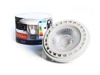 Żarówka LED ES111 15W GU10 biała (LL110152) - Azzardo