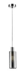 Lampa wisząca Pioli (P0369-01D-F4GW) Zuma Line