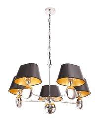 Lampa wisząca , NAPOLEON (P0127) Max light - żyrandol