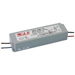 Zasilacz LED GPV-100-12 8,3A 99,6W 12V IP67