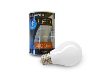 Żarówka LED 5W E27 360° 400lm (LL127051) - Azzardo