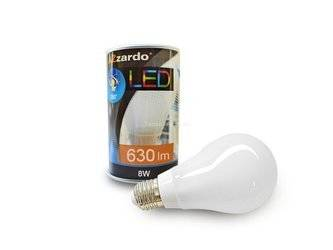 Żarówka LED 8W E27 360° 630lm (LL127081) - Azzardo