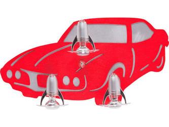 Plafon AUTO III red  (4056) Nowodvorski