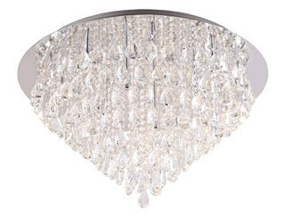 Lampa sufitowa, plafon duży CORLEONE (C0046) Max light