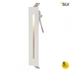 Oprawa wpuszczana, oświetlenie schodów Notapo  (1002980) - SLV / Spotline