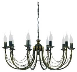 Lampa wisząca ARES X (206) Nowodvorski - żyrandol