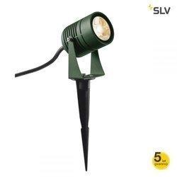 LED SPIKE zielona 3000k - 1002202