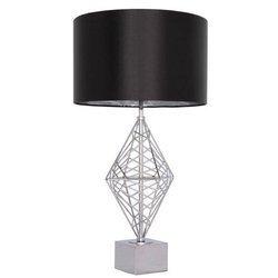 Lampa stołowa Caracas (T01960CH) Cosmo Light