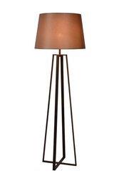COFFEE Lampa podłogowa brąz 31798/81/97 Lucide