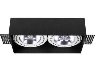 Lampa MOD PLUS black II 9403 Nowodvorski