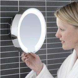 Lustro łazienkowe z podświetleniem  Catena (0628) Astro Lighting