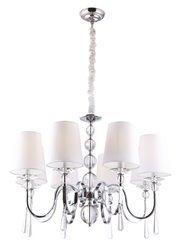 Lampa wisząca duża, CHARLOTTE (P0110) Max light - żyrandol