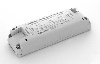 Transformator elektroniczny 12V 250W  (GOV250) - Govena
