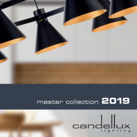 Candellux - 2019