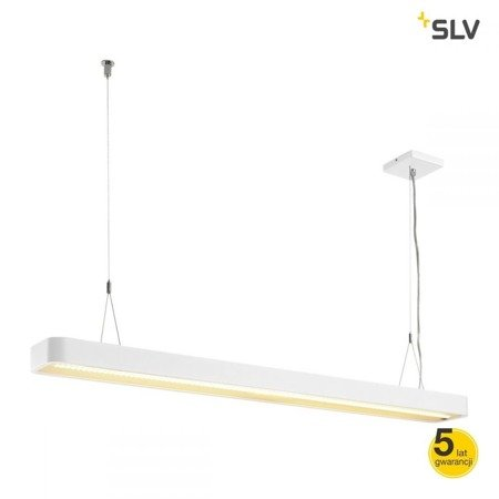 Lampa wisząca Worklight plus (1002849) - SLV / Spotline