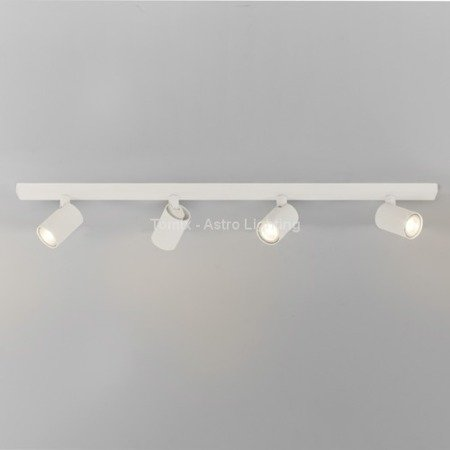 Plafon ASCOLI 4 BAR biały (7843 - Astro Lighting)